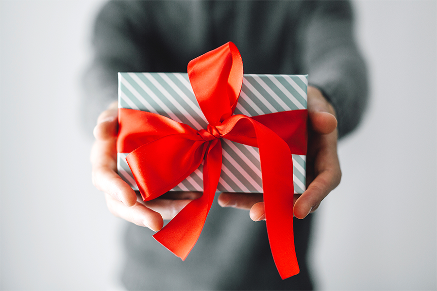 Exclusive Gift