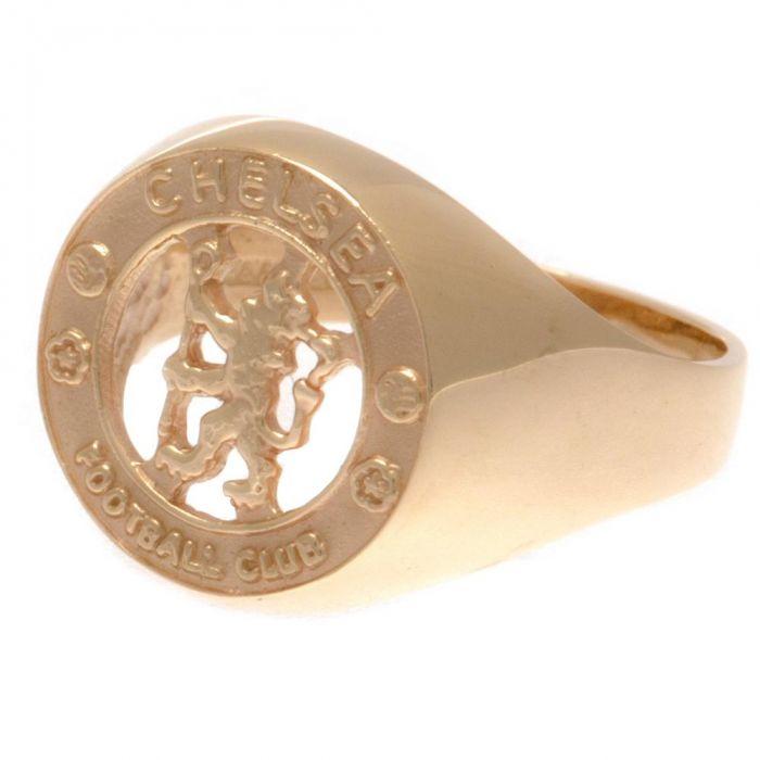 Crest Ring