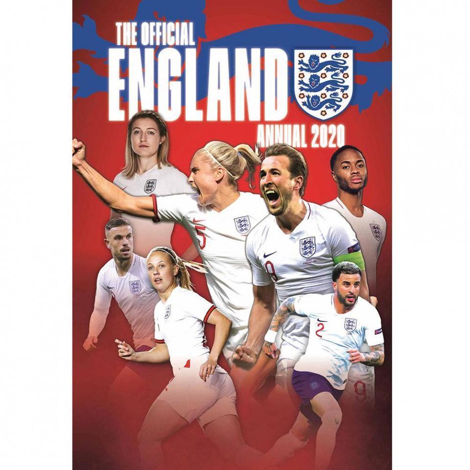 England F.A.
