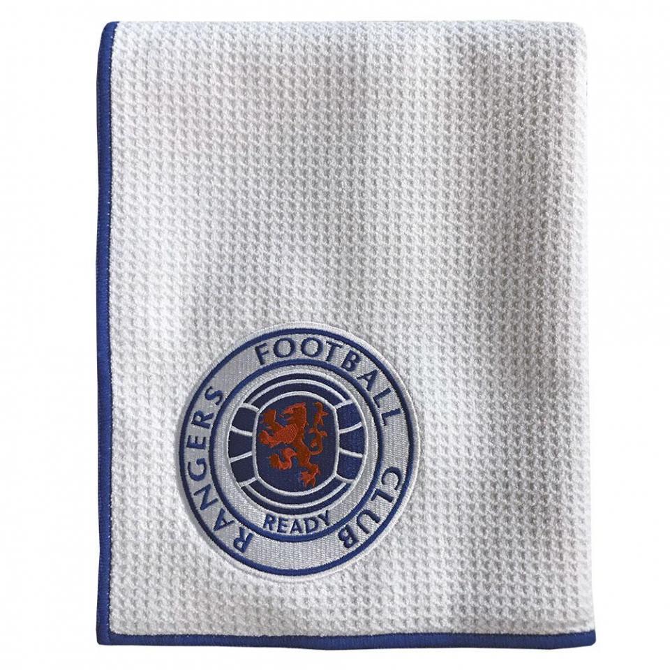 Golf Balls, Tees & Towels